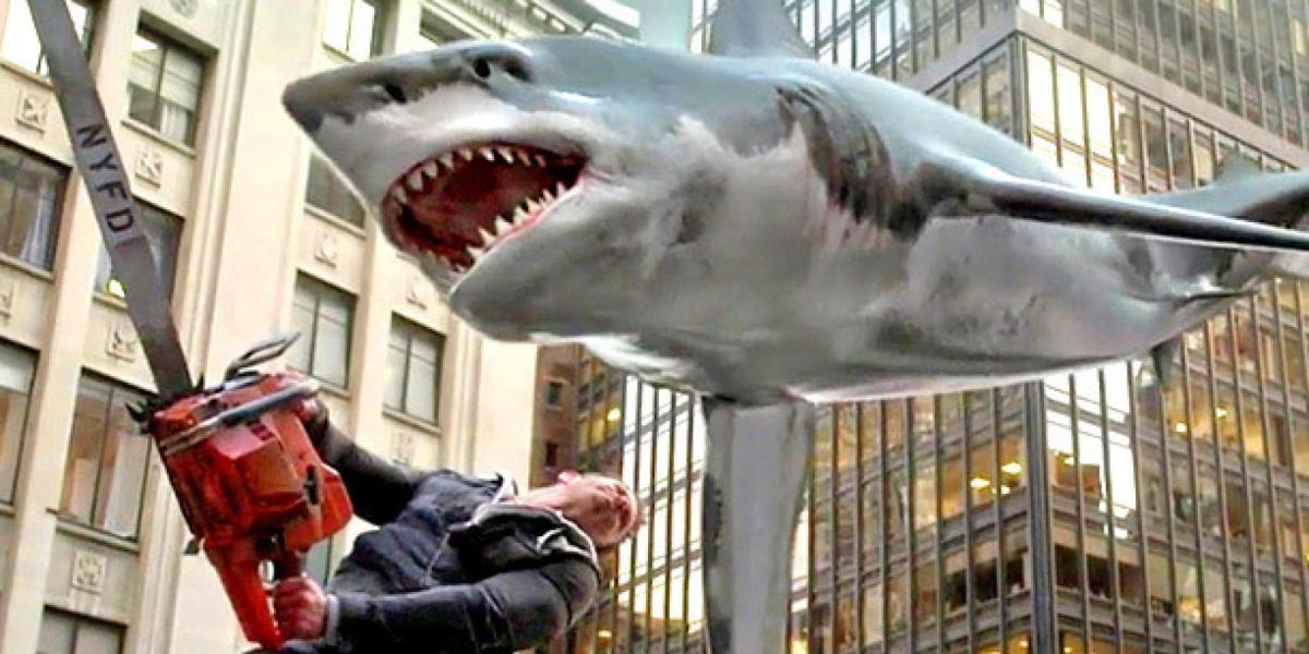Sharknado (2013)