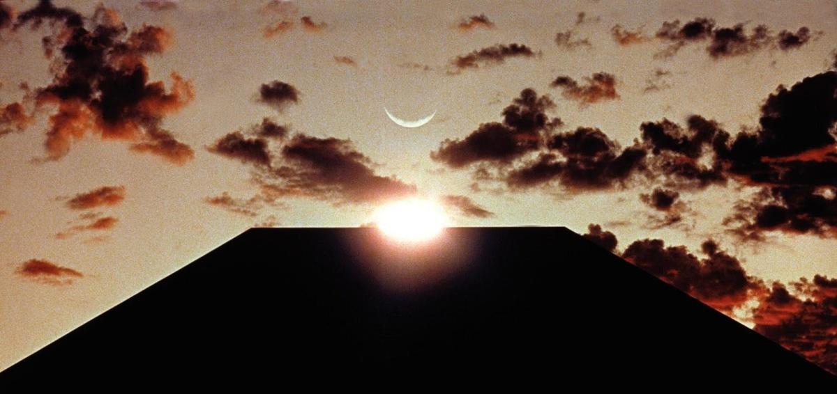 2001: Odisea del espacio(1968)